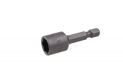 "Picture of Adaptér 1/4"" 6hran 10mm 5ks"